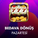 Anadolucasino slot bonusları