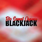 Bir sanat oyunu : Blackjack