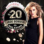 Anadolu casino 1000 TL iade bonusu